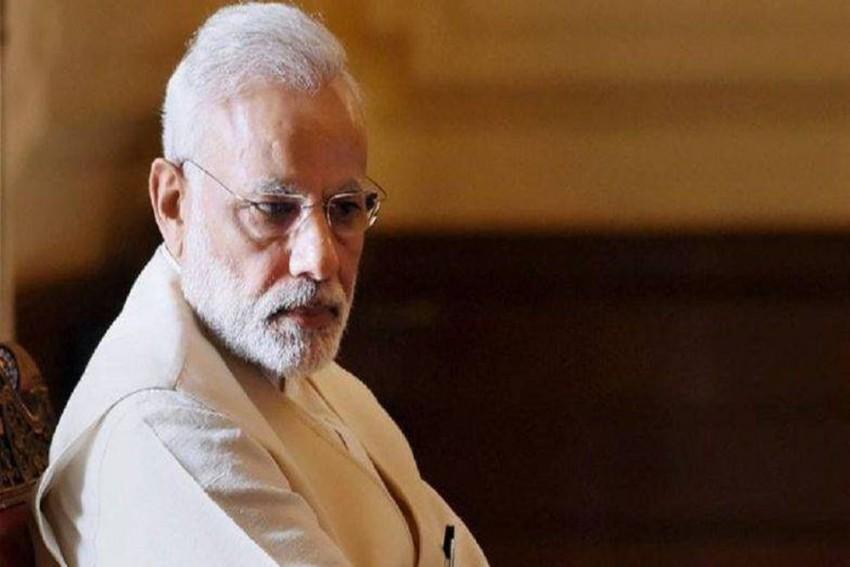 MDMK Leader Sathiyaraj Balu Posts Image Of PM Modi As 'Beggar' On Social Media, Arrested