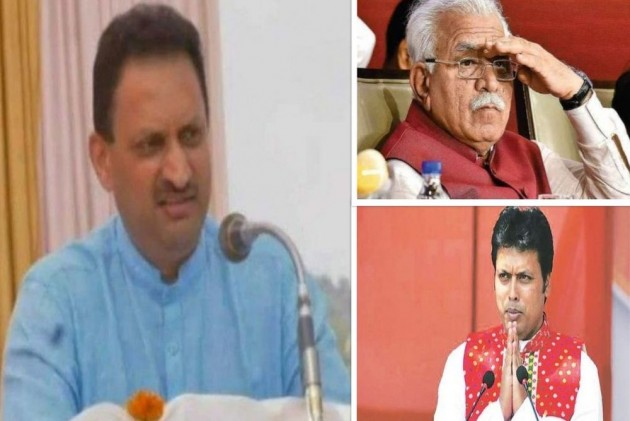 Anant Kumar Hegde To Misa Bharti: Politicians Who Threatened To Take Law Onto Their Hands