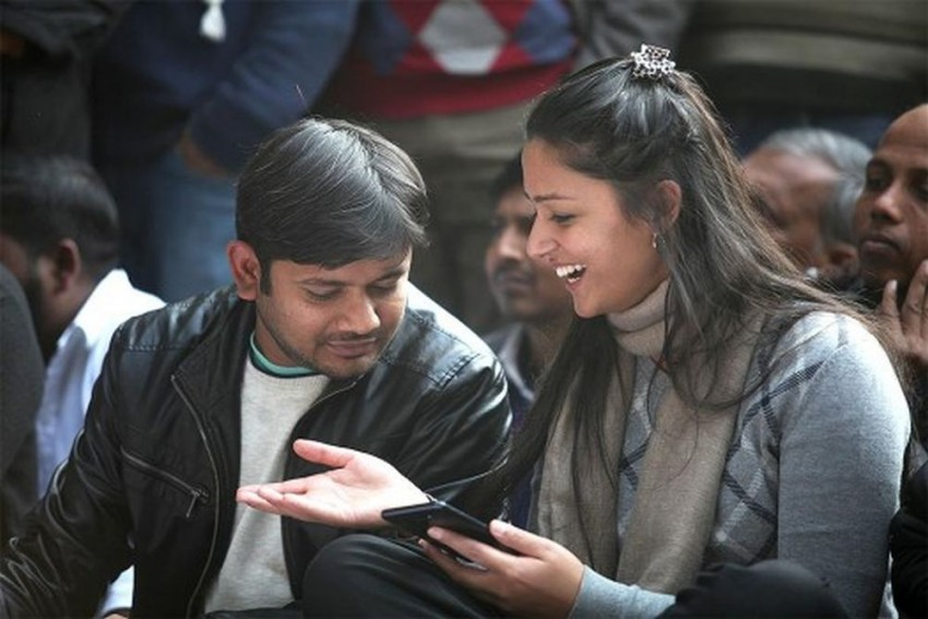 'Manufactured Controversy', Says Congress After Reports Of Withdrawing Invites To Kanhaiya Kumar, Shehla Rashid