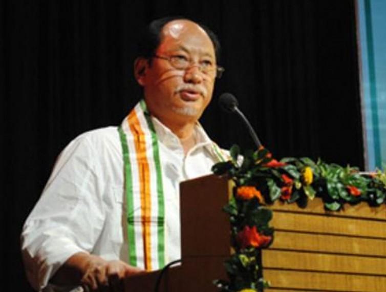 Nagaland Cabinet Rejects Citizenship Amendment Bill