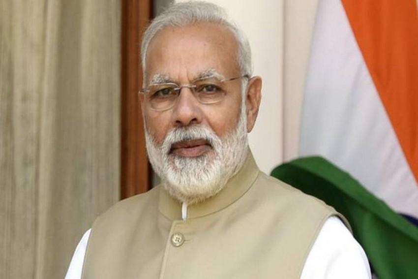 BJP Is Fully Committed Towards Development, Prosperity Of Assam: PM Narendra Modi