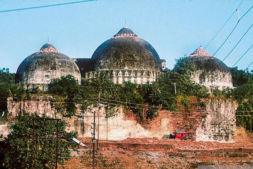 VHP Welcomes Govt's Writ In SC Seeking Return Of Ayodhya Land To Ram Janmabhoomi Nyas