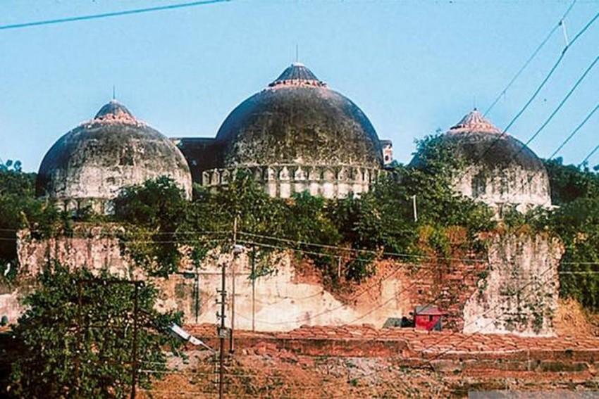 Centre Seeks SC Nod To Return Ayodhya Land Around Disputed Site To Original Owners