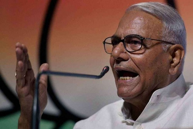 Will Be Unconstitutional For Modi Govt To Present Full Budget Ahead Of Lok Sabha Polls: Yashwant Sinha