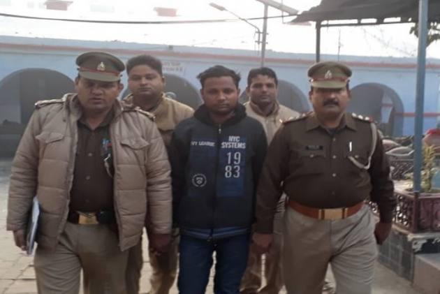 Bulandshahr Cop Murder: Main Accused Yogesh Raj, A Bajrang Dal Activist, Arrested