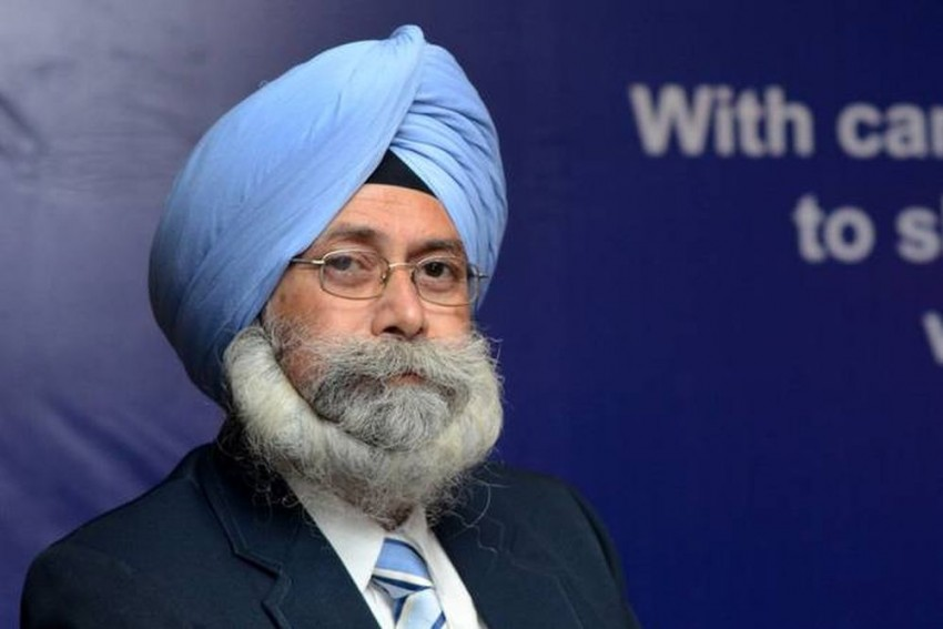 HS Phoolka, Petitioner In 1984 Anti-Sikh Riots Case, Quits AAP