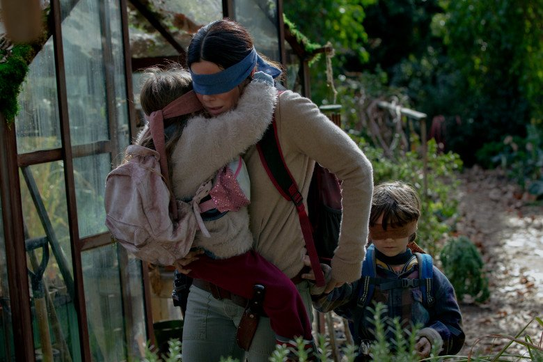 What Is #BirdBox Challenge, Why Netflix Issued A Warning Telling People Not To Try It
