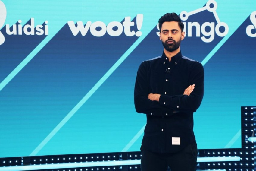 Best Way To Stop People From Watching Something Is To Ban It: Hasan Minhaj On 'Patriot Act'