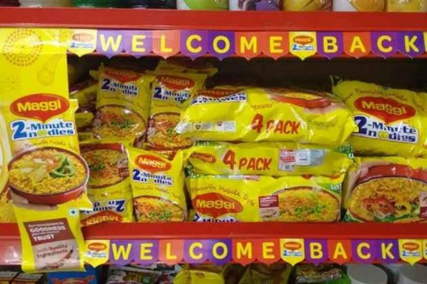 SC Revives Case Against Nestle's Maggi, Seeks Damages Of Rs 640 Crore