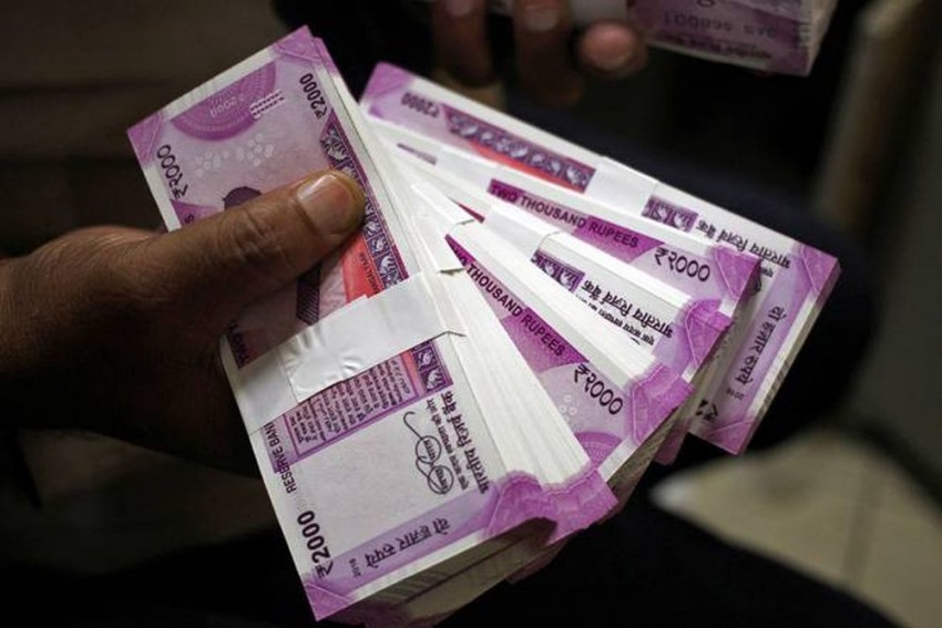 Rs 2,000 Note Printing Scaled Down To Minimum By RBI: Government