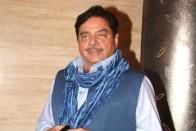 Won't Make Official Announcement About Joining RJD Till Jan 14: Shatrughan Sinha