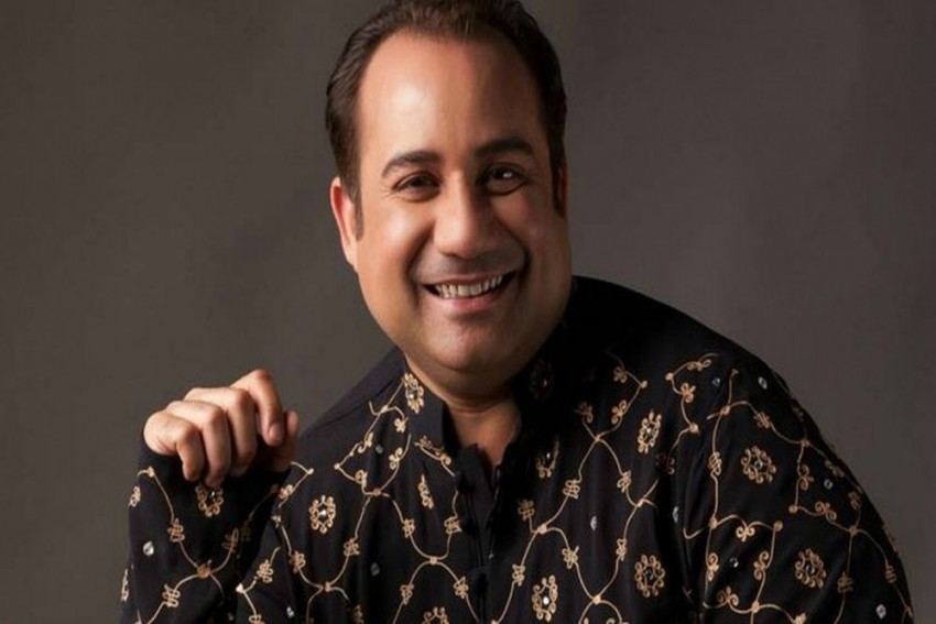ED Issues Notice To Pak Singer Rahat Fateh Ali Khan Under Foreign Exchange Management Act
