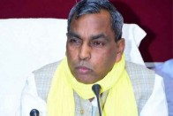 Yogi Cabinet Took Dip In Sangam To Wash Off Their Sins: UP Minister