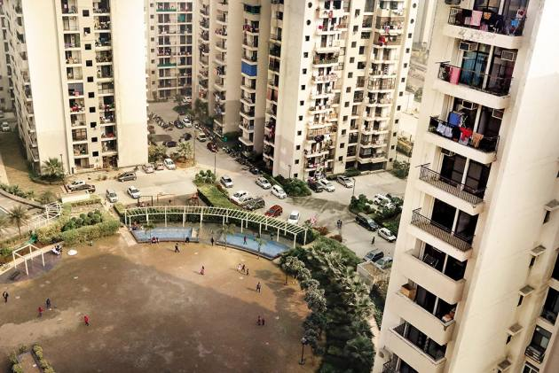 Why 'Common Area' Has Become 'Common Headache' For Home Buyers