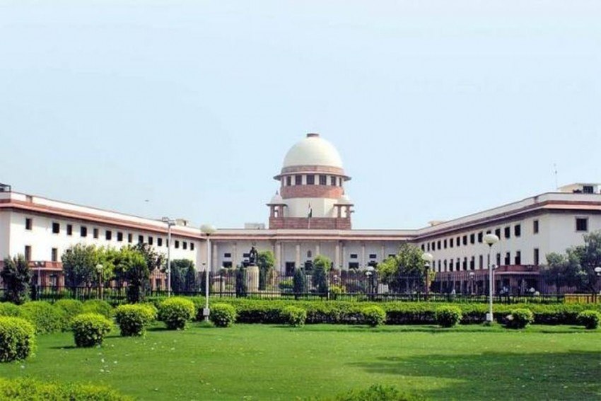 SC Refuses To Stay  Amendments To SC/ST Act, Hearing Scheduled For February 19