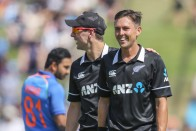 New Zealand Vs India, 4th ODI: India Obviously Missed Their Captain Virat Kohli, Says Trent Boult