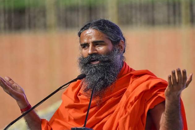 Ram, Krishna Did Not Smoke, Why Should We: Baba Ramdev To Sadhus At Kumbh Mela