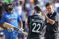 New Zealand Vs India, 4th ODI: Who Says What After India's Humiliating Defeat