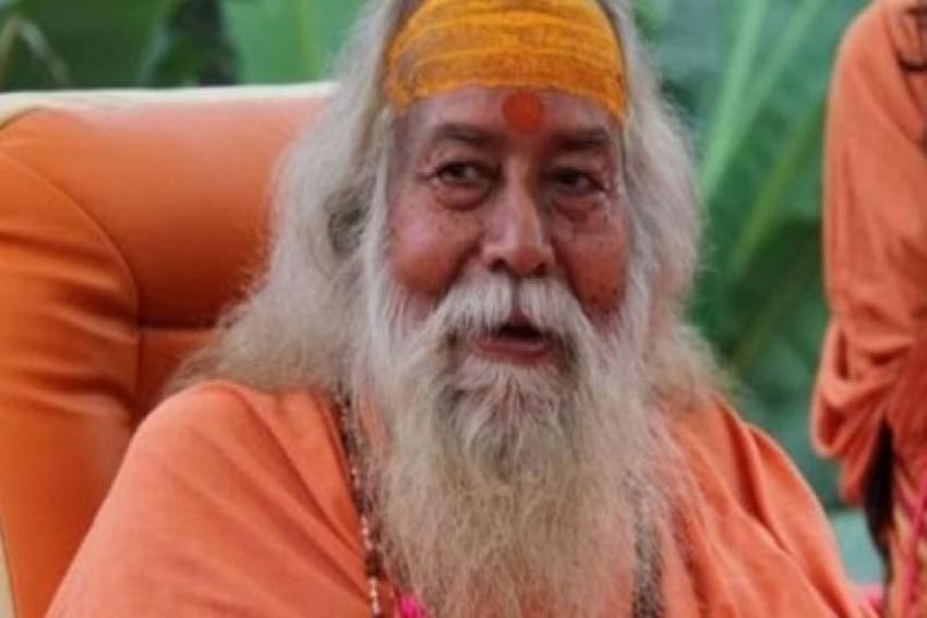 Shankaracharya Announces Date For Ram Temple Construction, Says Ready To Face Bullets