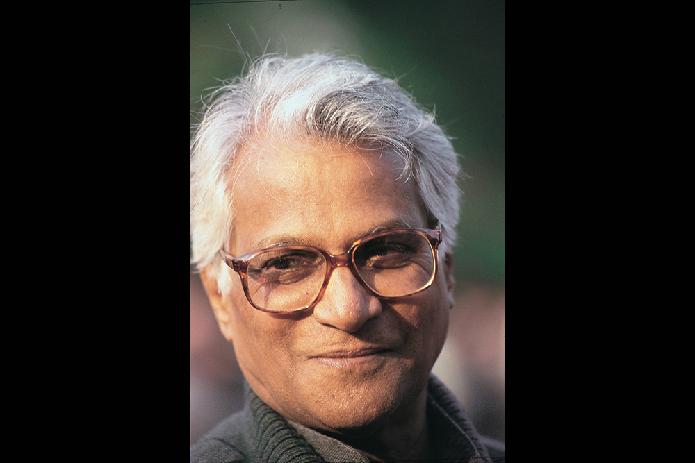 George Fernandes: The Eternal Rebel Friend | By Yashwant Sinha