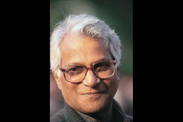 George Fernandes: The Eternal Rebel Friend   By Yashwant Sinha