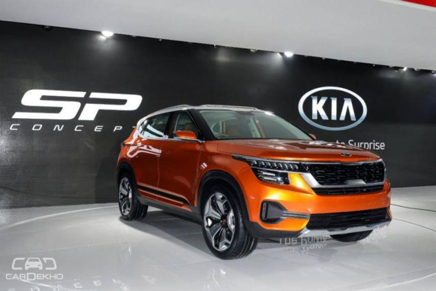 Two New Kia Cars Coming To India In 2020