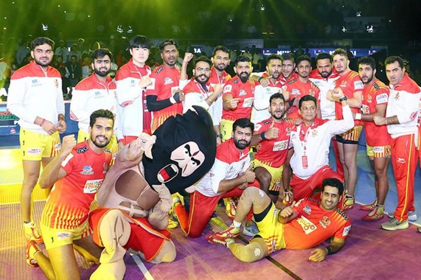 Pro Kabaddi League Final Preview: Gujarat Fortunegiants Face Bengaluru Bulls In Summit Clash