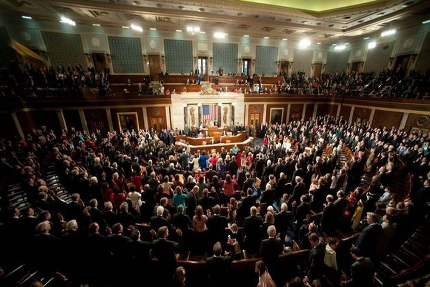 US House Passes Bill To End Government Shutdown