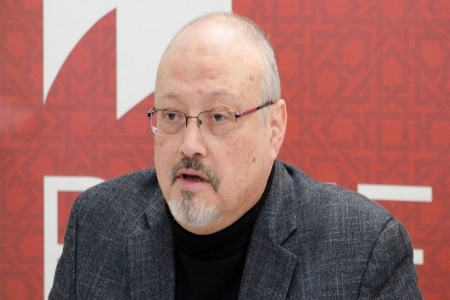 Saudi Arabia Holds Initial Hearing On Jamal Khashoggi's Murder