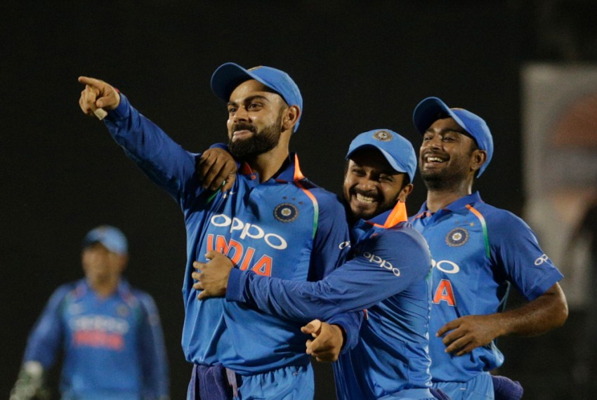 India's Full Cricket Schedule For 2019
