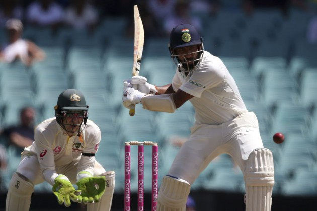 4th Test, Day 2: Cheteshwar Pujara Goes Past 150 As India Push For Big Total