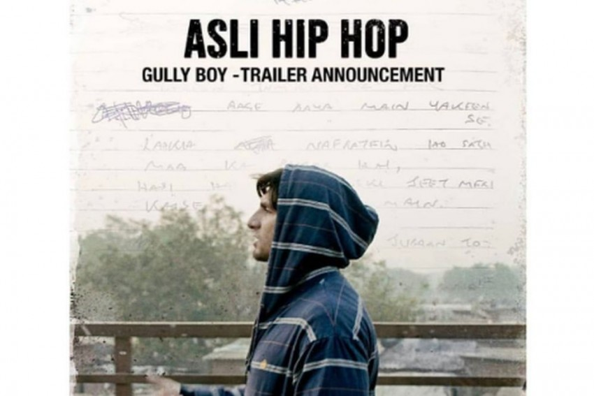 'Gully Boy' Drops Surprise Trailer Announcement On Social Media