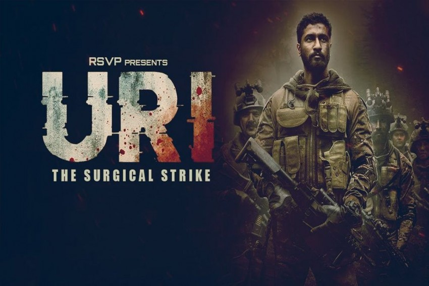 Court Asks Filmmakers, Author To Settle 'Uri: The Surgical Strike' Copyright Issue
