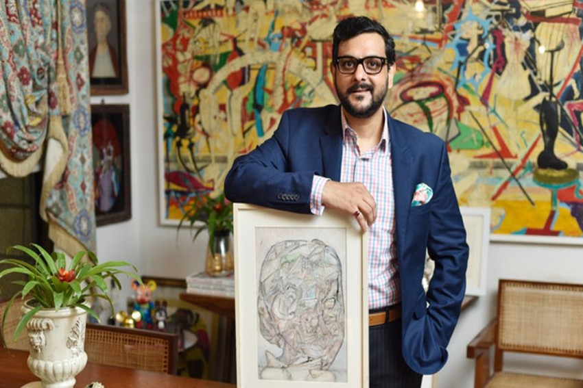 Sotheby's MD Gaurav Bhatia Resigns A Month After Me Too Allegations