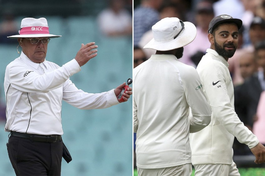 4th Test, Day 4, Report: Australia Follow-On At Home For 1st Time In 31 Years, Yet Frustrating Day For India