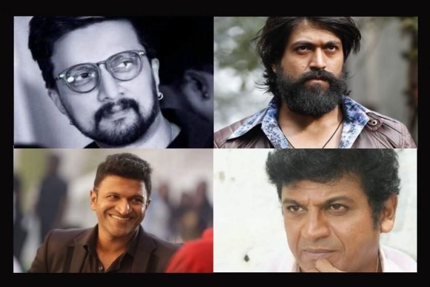 IT Raids Karnataka's Super Stars, Producers, Seizes Illegal Assets Worth Rs 11 Crore