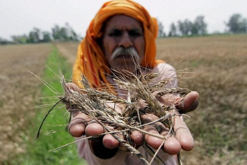 PM Modi's Concern For Farmers A Sham: Congress