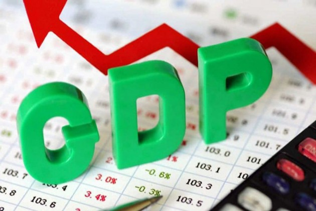 India's GDP Growth At 7.2 Per Cent For 2018-19: Official Estimates