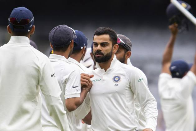 India's Tour Of Australia: Sydney Test Abandoned, India Win First Ever Series Down Under