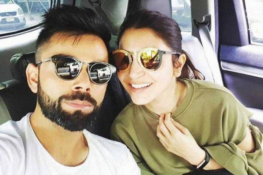 Proud Of My Love Virat, Says Anushka Sharma On India's Maiden Series Win In Australia