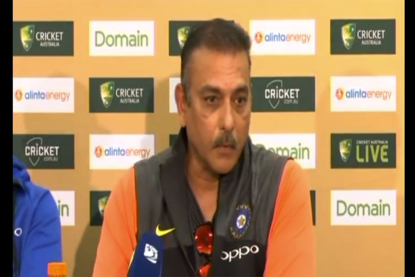 Test Series Win In Australia Is Bigger Than 1983 World Cup Victory: Ravi Shastri