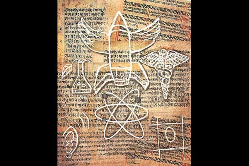 Brahma Greatest Scientist, Mentioned Dinosaurs In Vedas: Researcher At Indian Science Congress