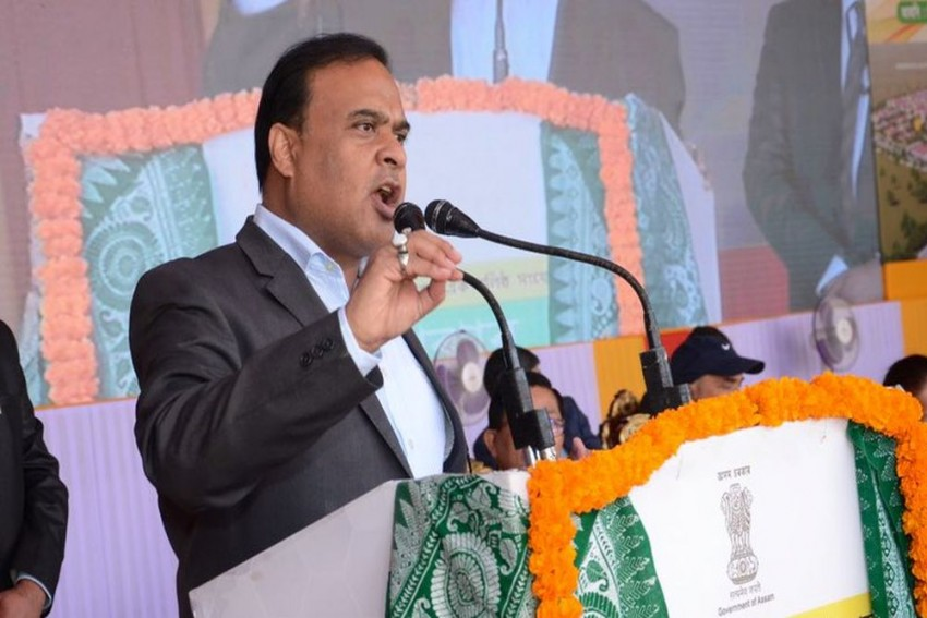 Get Citizenship Bill Or Assam Will Go 'Jinnah Way': BJP's Himanta Sarma