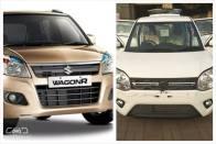 Maruti Suzuki Wagon R Old vs New: Major Differences