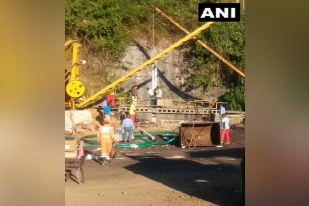 Meghalaya: Two Dead After Another Mine Collapses, Rescue Operations Hit Roadblock At Old Site
