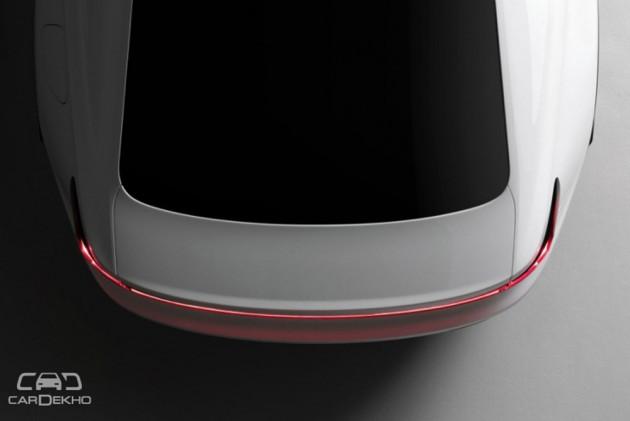 Volvo's Polestar 2 Electric Car Teased; Will Rival Tesla Model 3