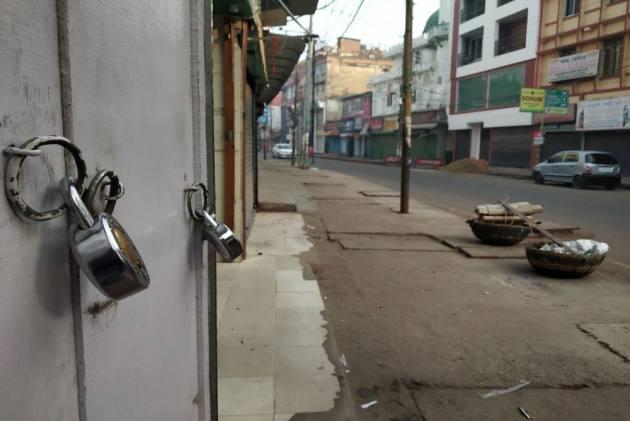 Northeast Bandh Begins Against Citizenship Amendment Bill