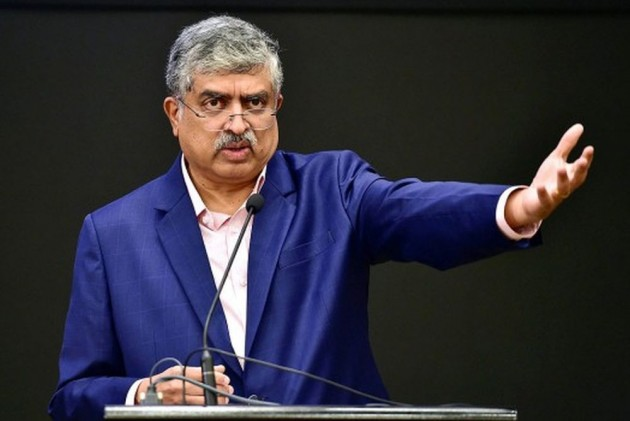 Nandan Nilekani To Head 5-Member RBI Panel To Boost Digital Payments