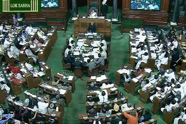 10% Quota For Economically Weak In General Category Cleared By Lok Sabha