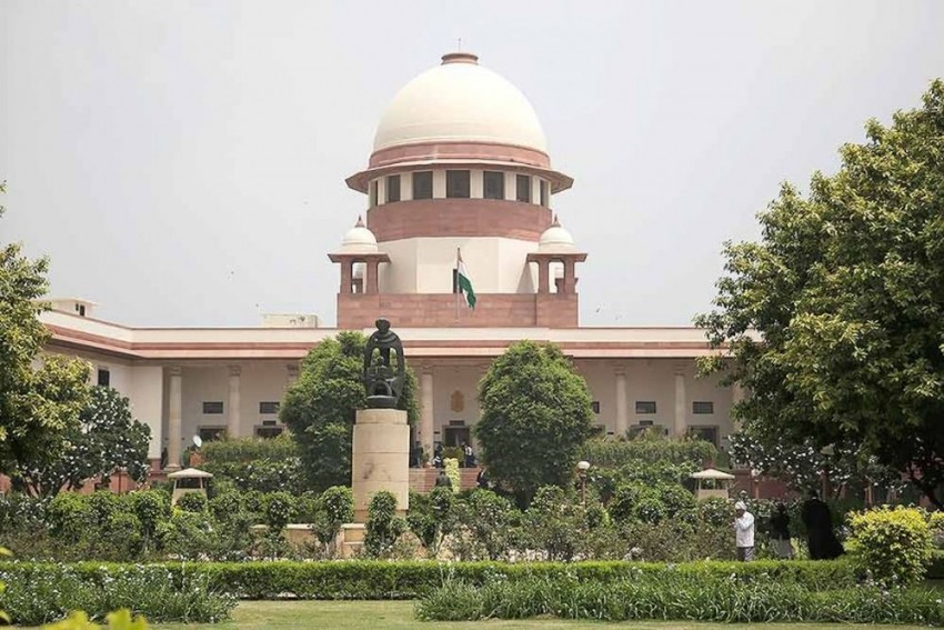 SC Constitutes 5-Judge Bench To Hear Ayodhya On Jan 10